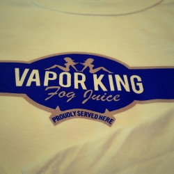 VKFJ Long Sleeve Simple Logo