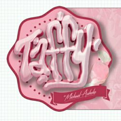 TAFFY - A Michael Auhcke Liquid